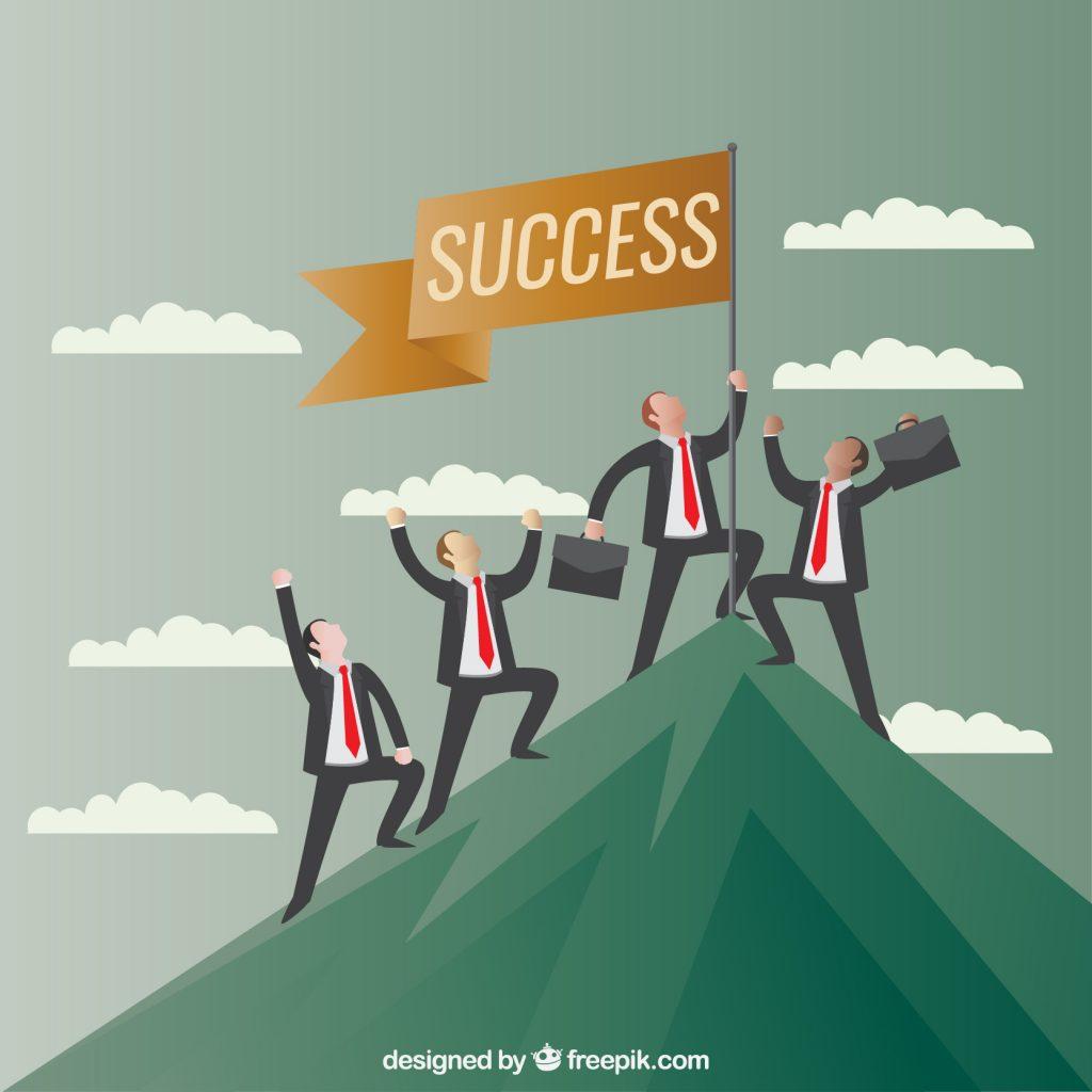 Profissionais de vendas capazes de gerar resultados extraordinários estão a cada dia mais assediados por empresários e corporações.