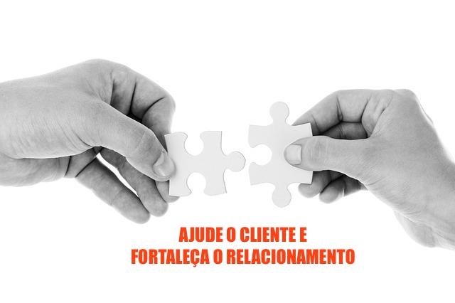 Acompanhe o seu cliente, follow up, vendas consultivas