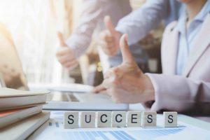 sucesso em vendas depende de comprometimento e decisão de firme propósito e comprometimento com o motivos de realização.