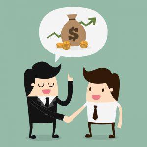 Uma excelente maneira de adquirir mais conhecimento em vendas é estar conectado com excelentes profissionais.
