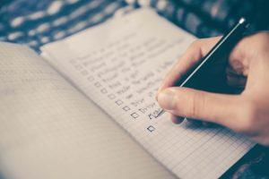 O excesso de planejamento é uma abordagem natural das pessoas altamente desenvolvidas intelectualmente,