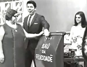 Silvio Santos um empreendedor, um gênio dos negócios e do entretenimento