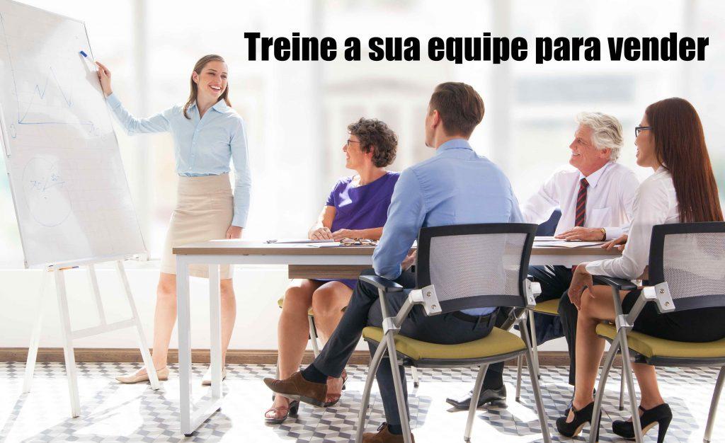 palestra de vendas, cursos e seminários são as formas mais eficazes para o desenvolvimento de vendedores.